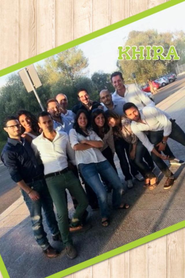 Avatar - Progetto Khira