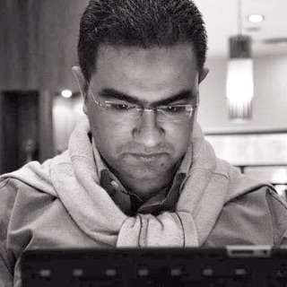 Avatar - Ahmed Abu Elhaz
