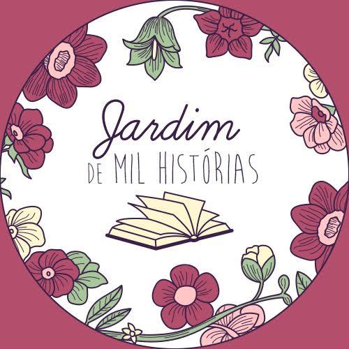 Isa_Jardim de Mil Histórias - portada