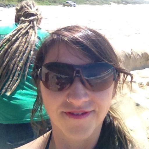 Avatar - Nikki Robles