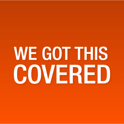 We Got This Covered - cover