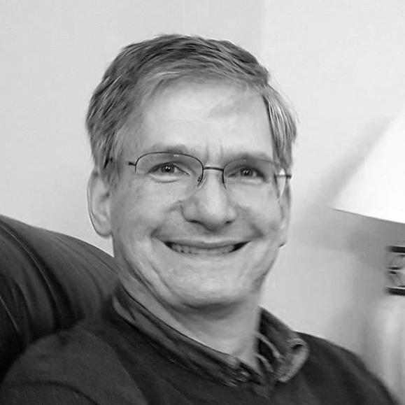 Avatar - John Lukosky
