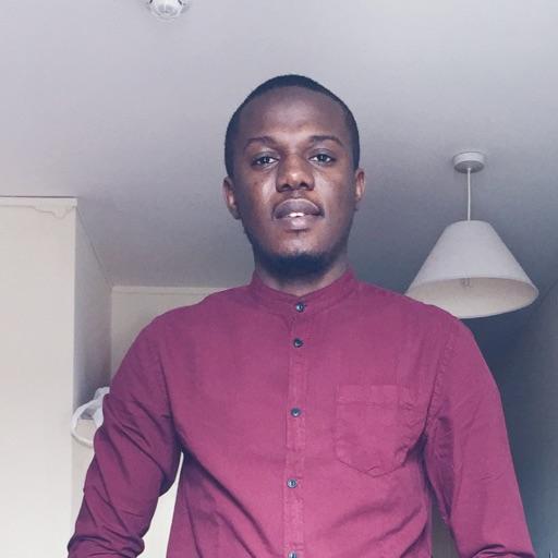 Avatar - Kelvin Ogumor