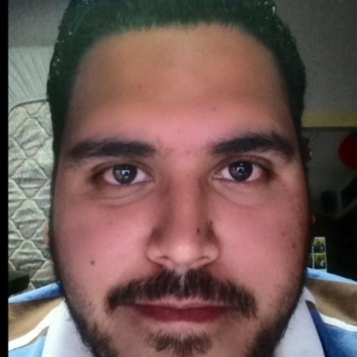 Avatar - Andres Moran Castellano