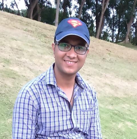 Avatar - Mahesh Dabade