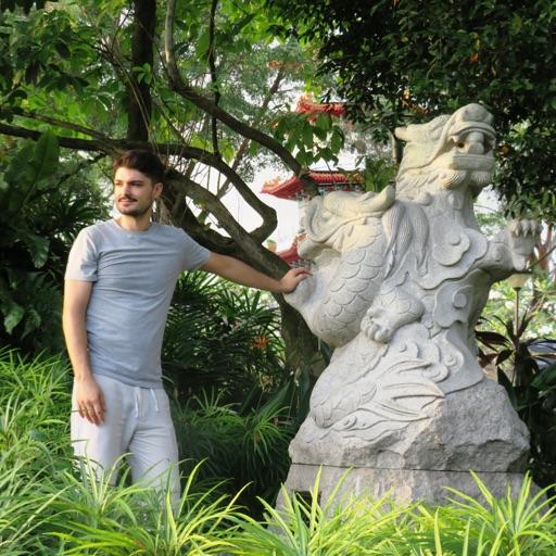 Avatar - Ernesto M