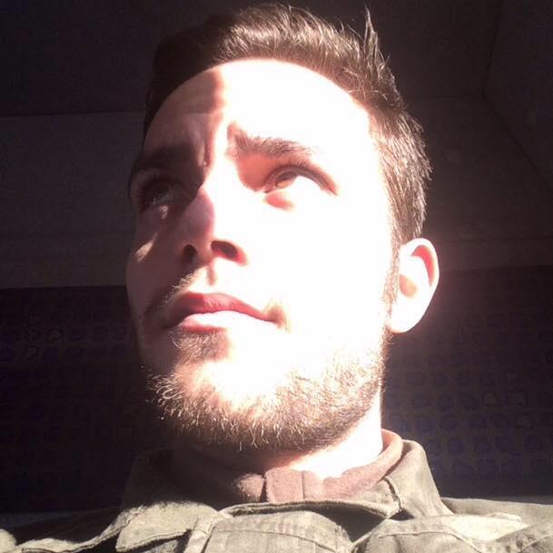 Avatar - Brandon Jacobsson