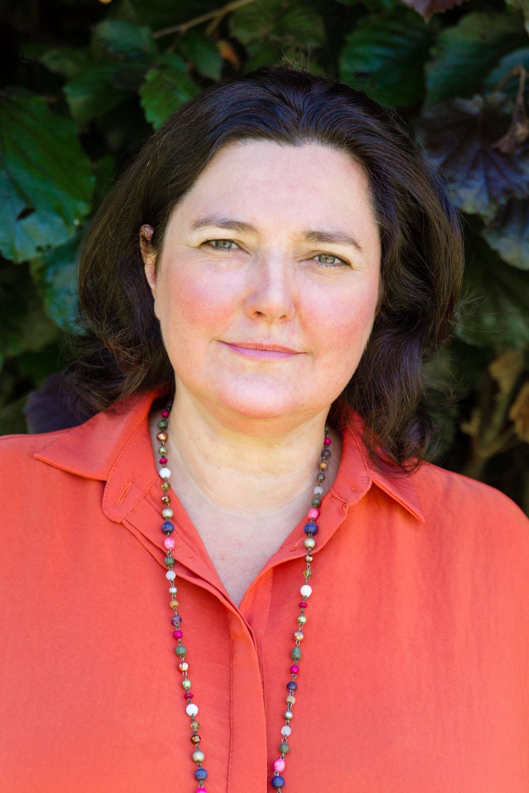 Avatar - Rosemary Hayes