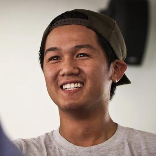 Avatar - David Hoang
