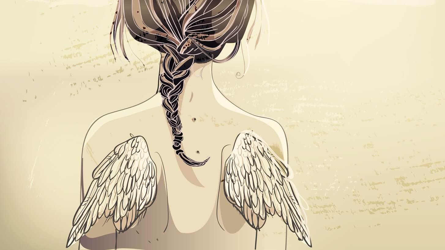 Mystic Reader - cover