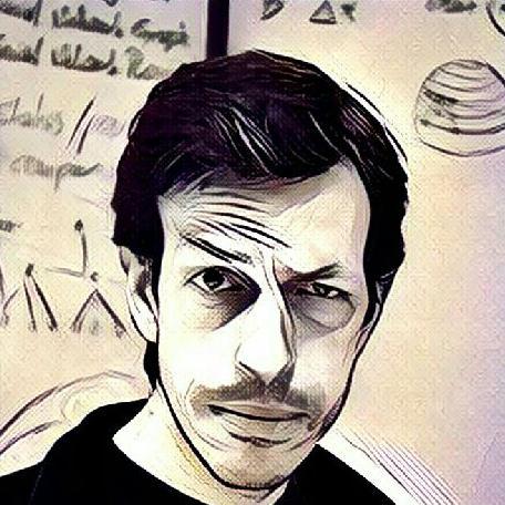 Avatar - Daniel de Segovia Gross
