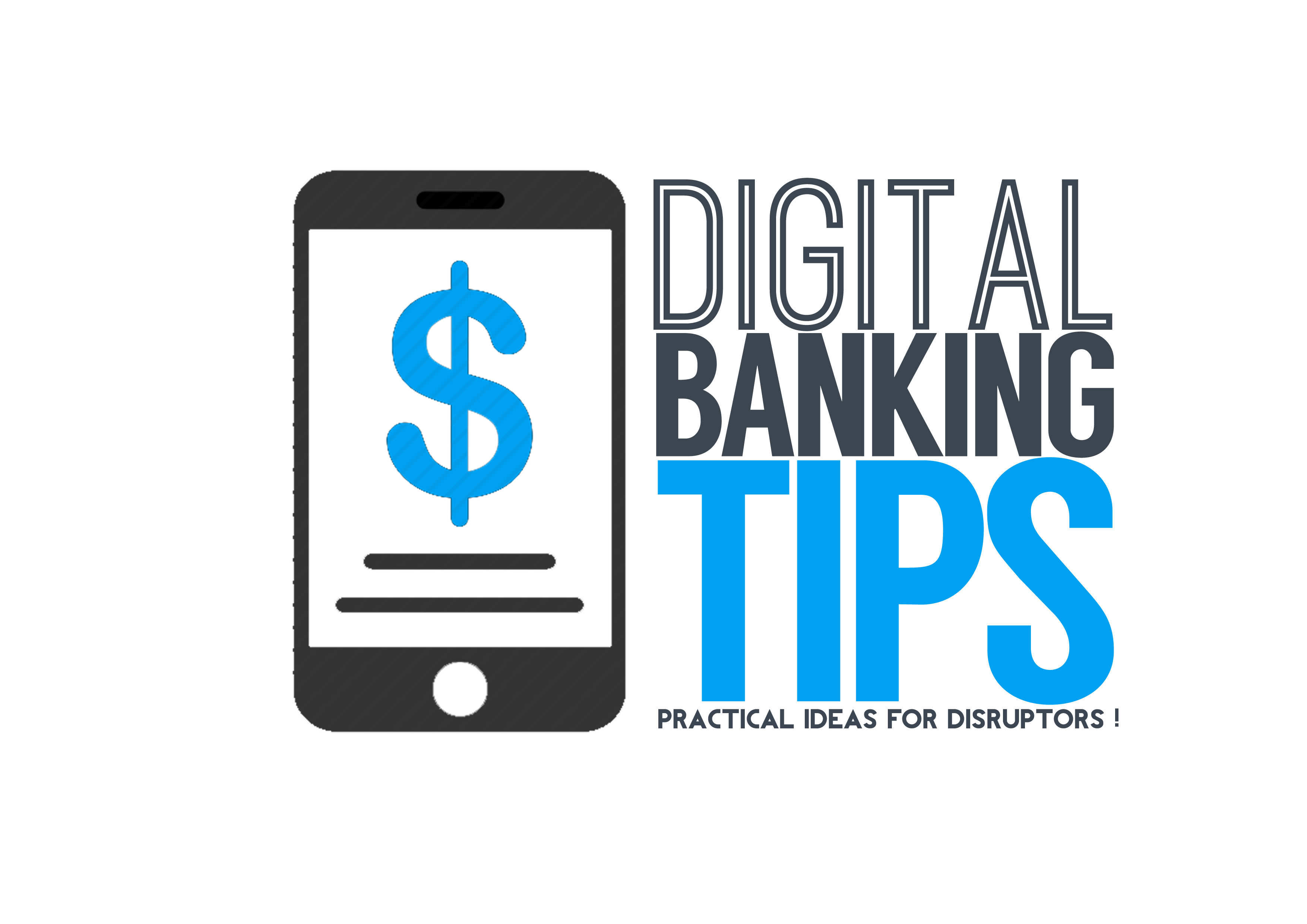 Avatar - Digital Banking Tips (www.DigitalBankingTips.com)