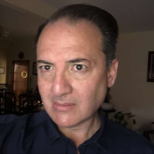 Fabio Fuentes Navarro - cover