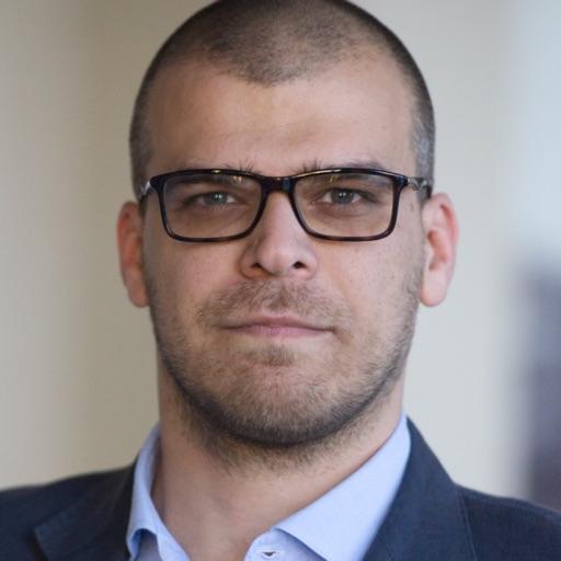 Avatar - Fabio Larocca