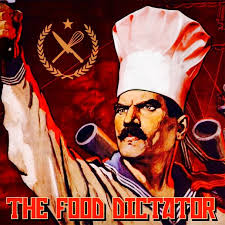 Avatar - The Food Dictator