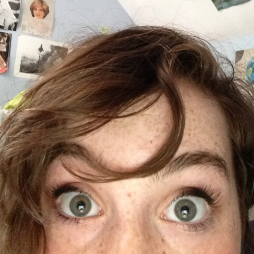 Avatar - Kenzie Corson