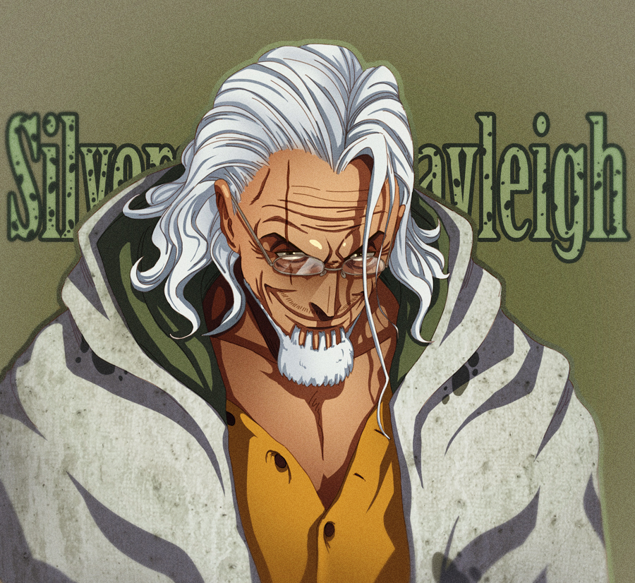 Rayleigh - cover