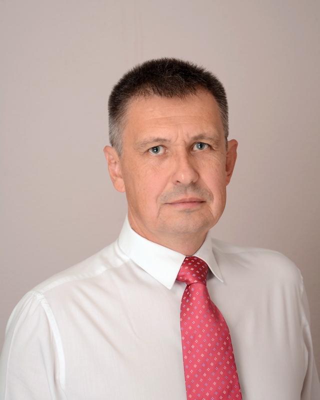 Avatar - Aleš Vaupotič