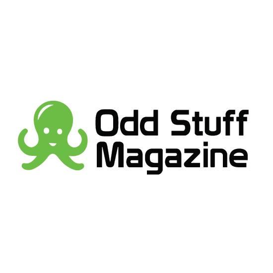 Odd Stuff - cover
