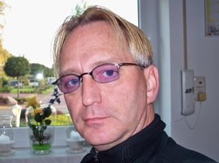 Avatar - Dieter Stumm