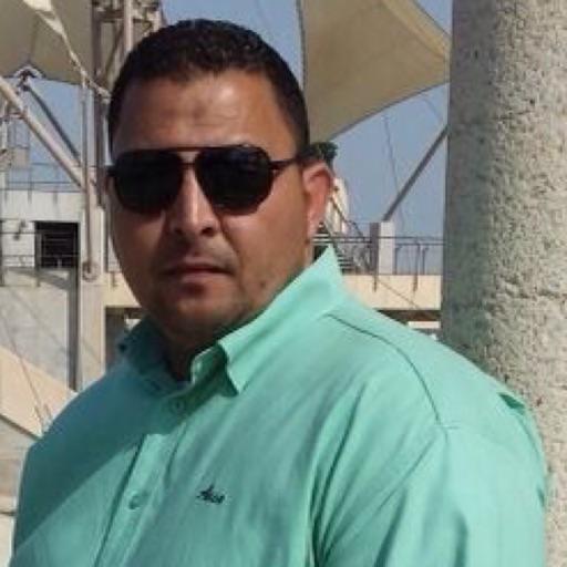 Avatar - Mahmood Shawaly