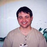 Avatar - Jon B. Stevens