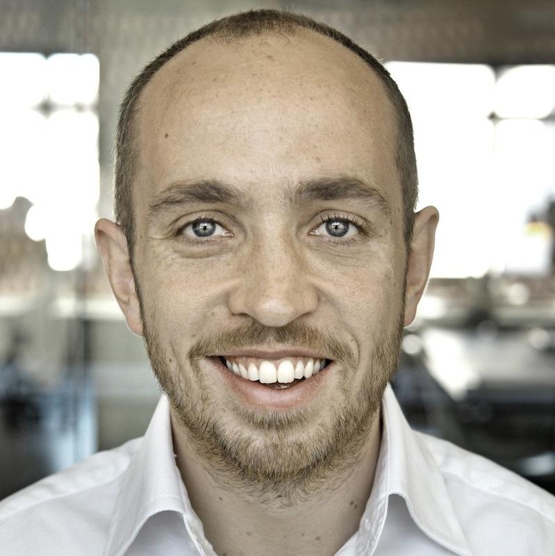Avatar - Jakob Boman