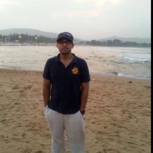Avatar - Aditya Bennuri