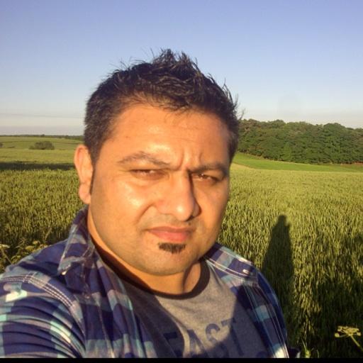 Avatar - Aftab Hussain