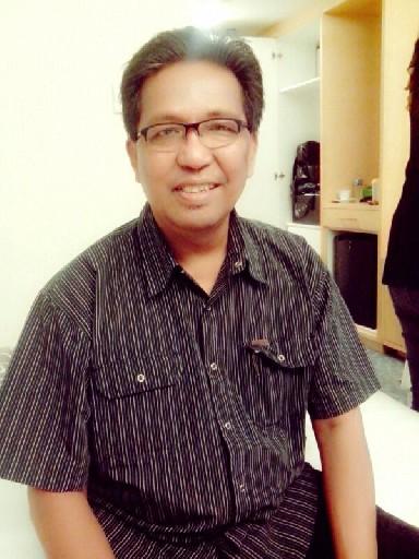 Avatar - Mohd Azlan A M Daud