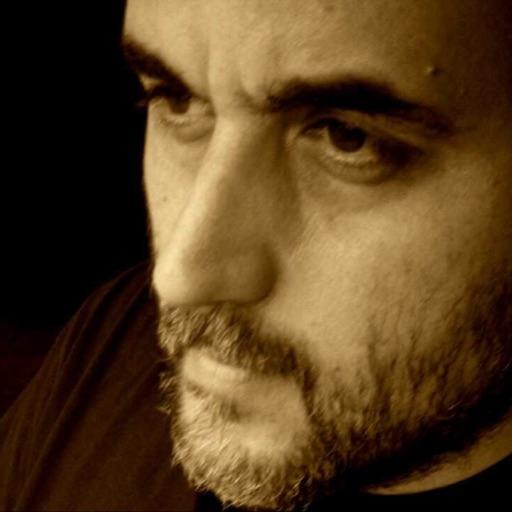 Esteban Javier Rico - cover