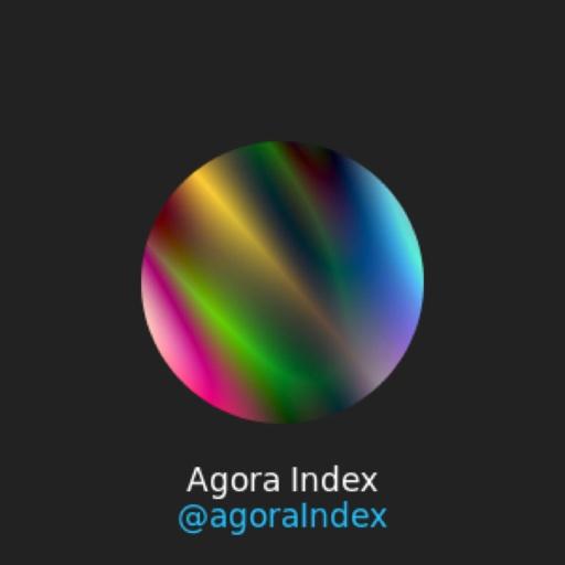 Avatar - Agora Index