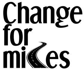Avatar - ChangeForMiles.com