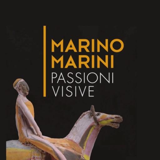 Avatar - Marino Marini. Passioni Visive
