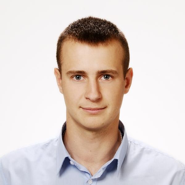 Avatar - Yuriy Mishchuk