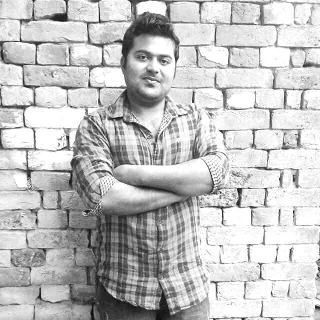 Nitish Rana - cover