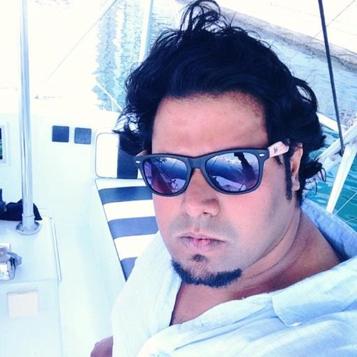 Avatar - Capt. Rahul Dam®™