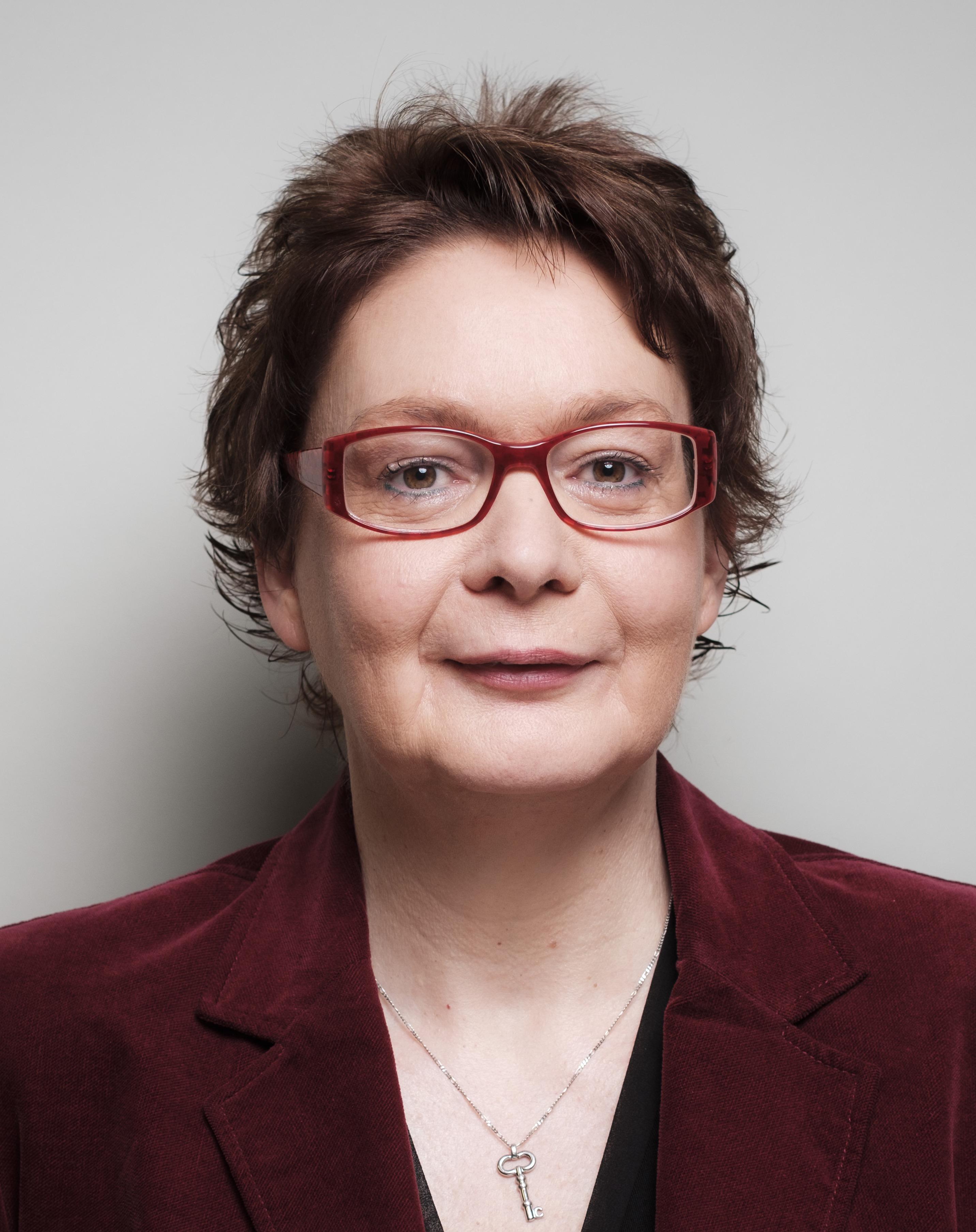 Avatar - Daniela Behrens