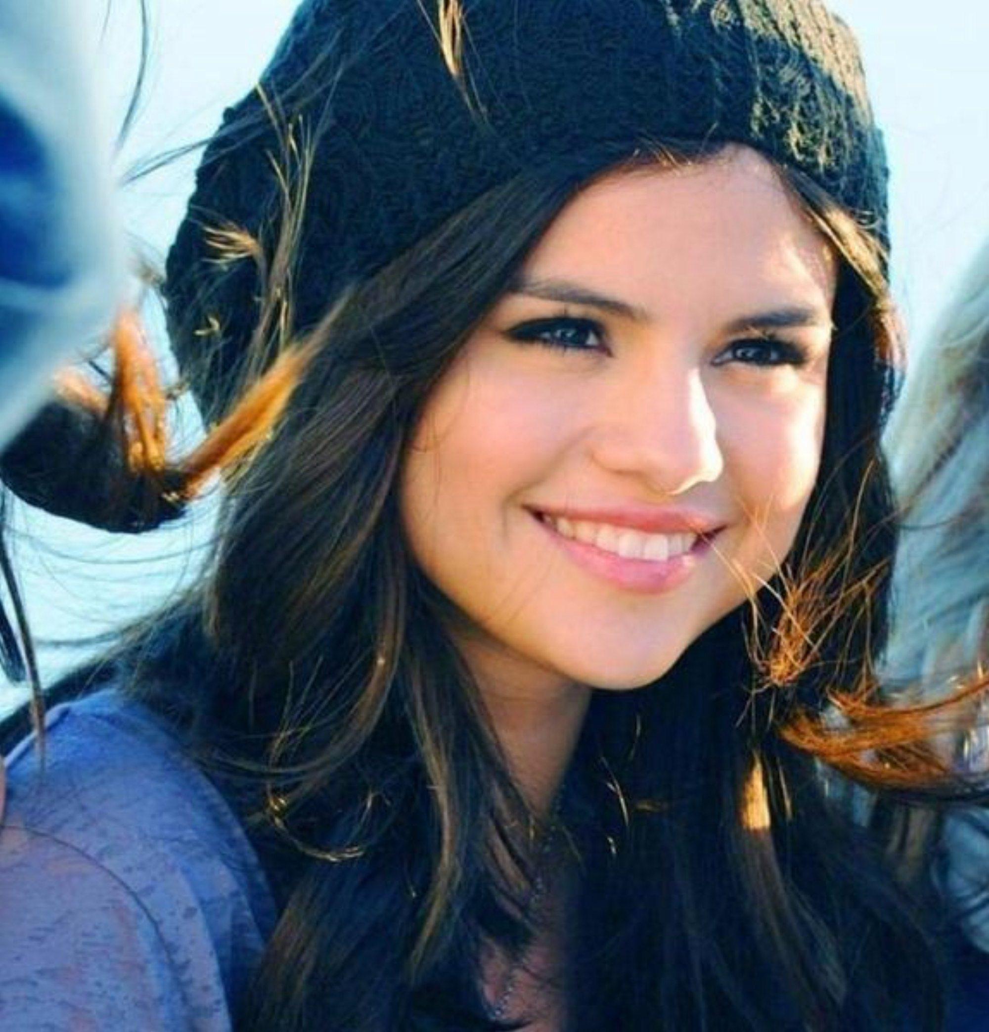 Selena Gomez - cover