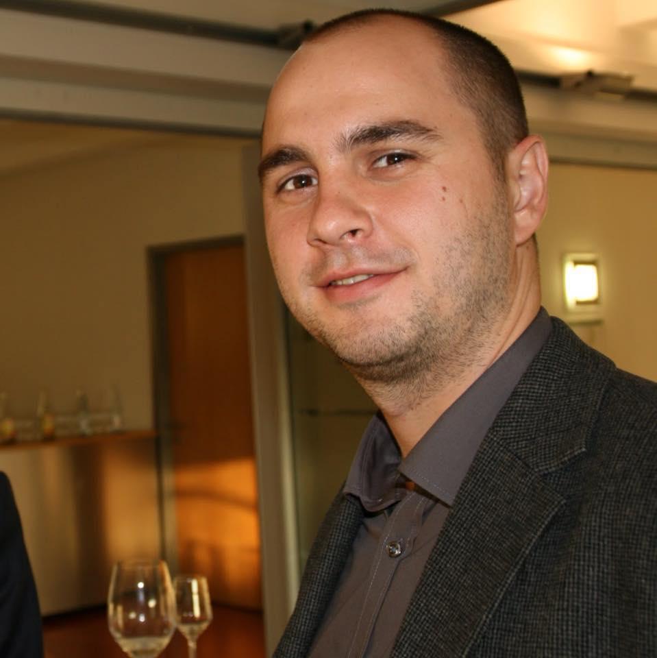 Avatar - Andrei Oros