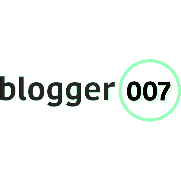 Avatar - Blogger 007