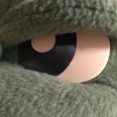 Avatar - E.T.eyes