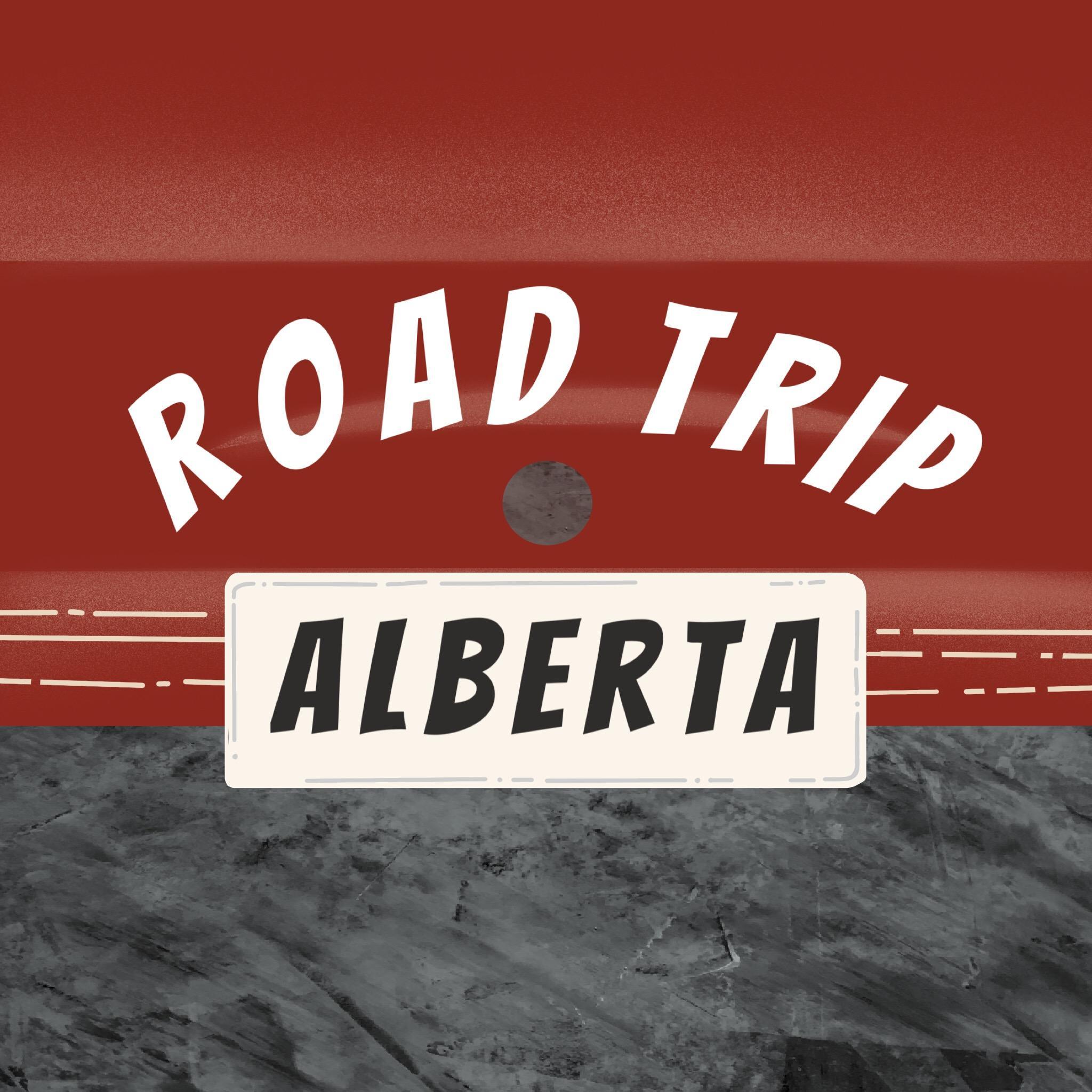 Avatar - Road Trip Alberta