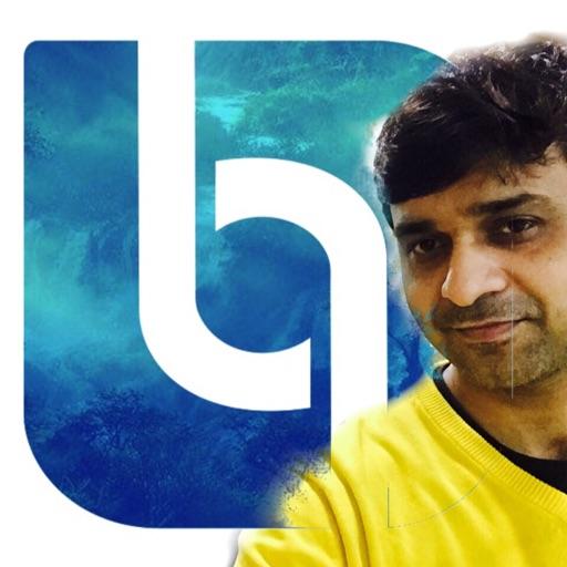 Avatar - Ashish Srivastava