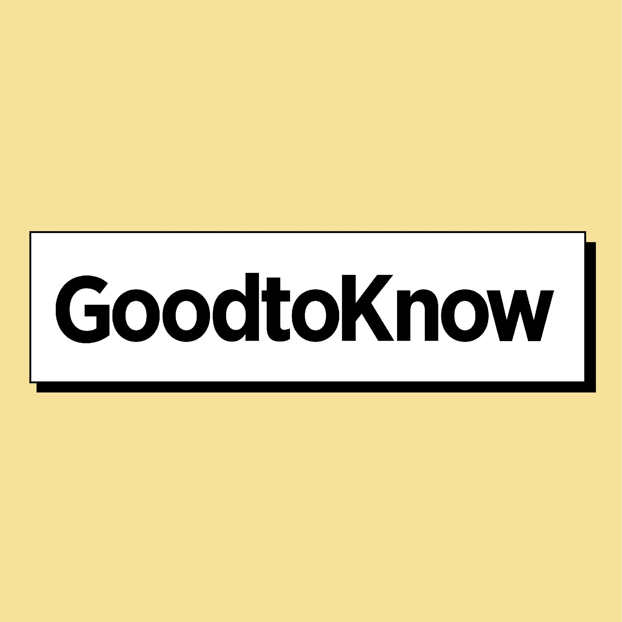 Avatar - Good to Know