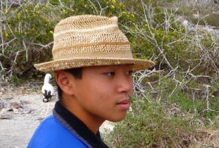 Avatar - David Chien
