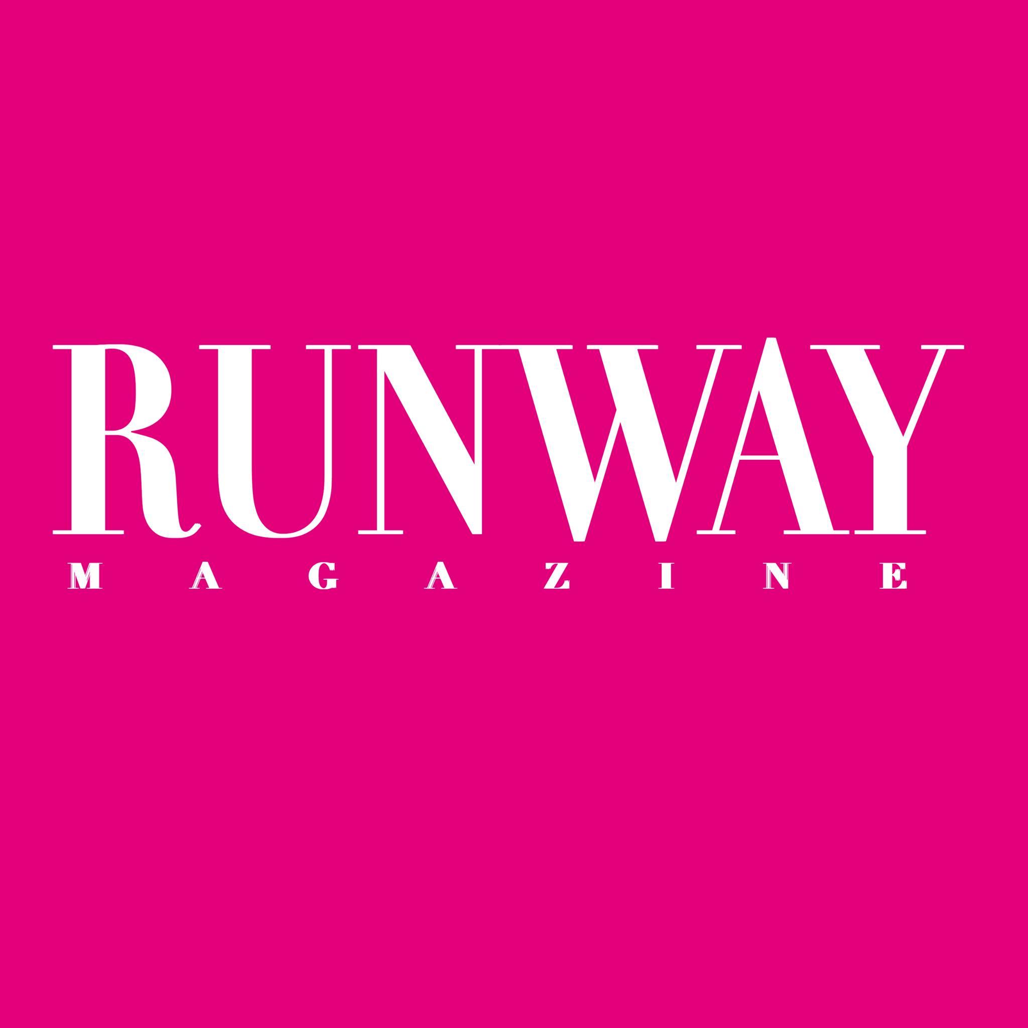 Avatar - RUNWAY MAGAZINE ®