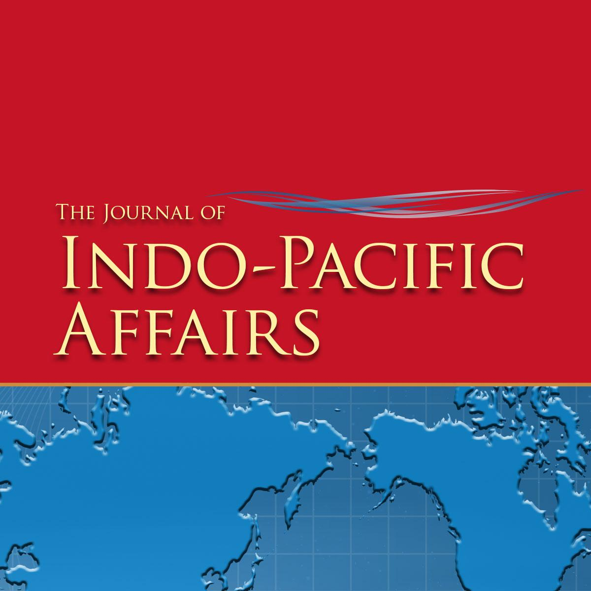Avatar - Journal of Indo-Pacific Affairs