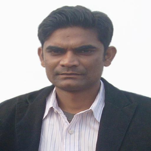 Avatar - Santosh Das