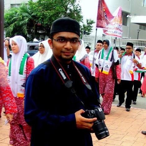 Avatar - Luqman Nul Hakim Hamzah